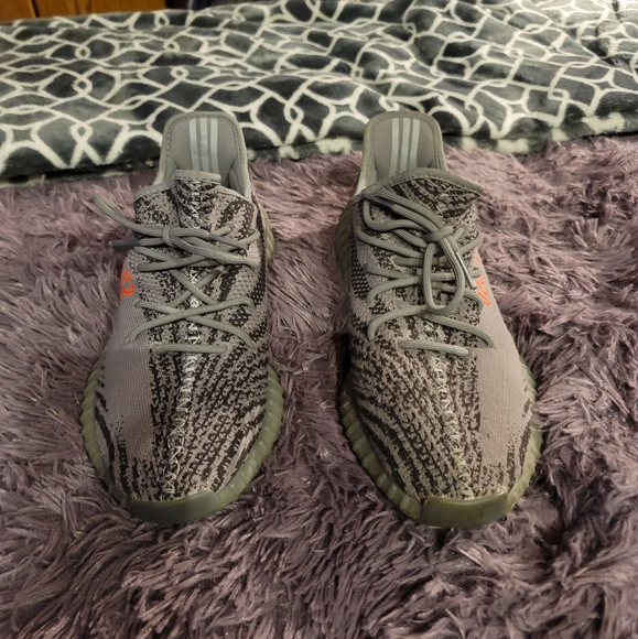 Yeezy Shoes   Yeezy Splv 35 Size 25
